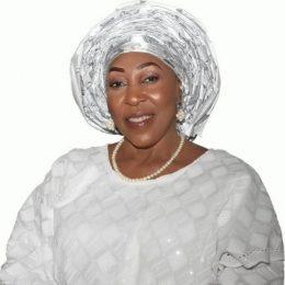 Dr Antonia Ashiedu
