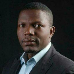 Dr Philip Ugbodaga
