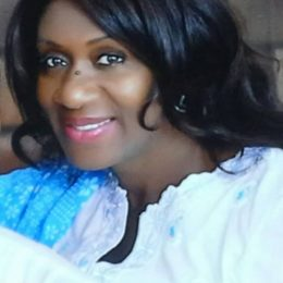 Barr. Anwuli Joy Ogbechi