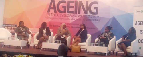 Panel Discussion on HOME CARE vs CARE HOME